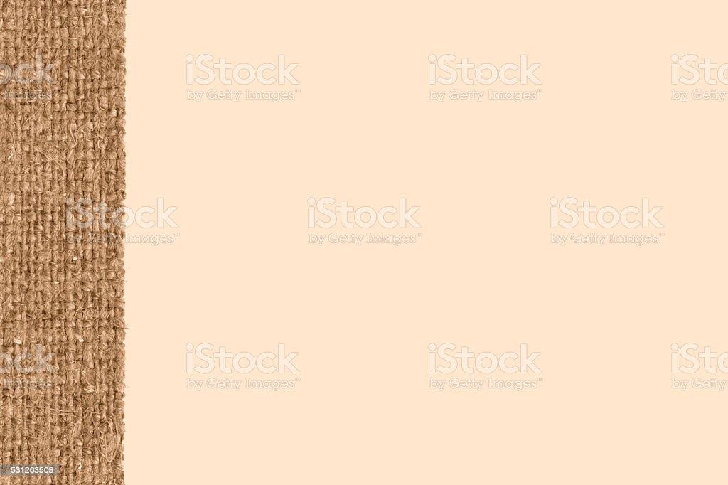 Photo De Stock De Textile De Soie Tissu Décoration Polissage En