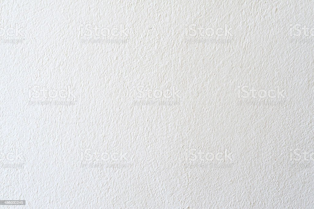 texture and pattren of old white cement wall  background stock photo