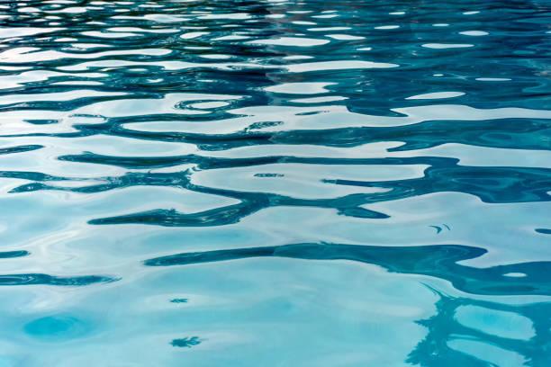 水面的紋理和波紋 - 水 個照片及圖片檔