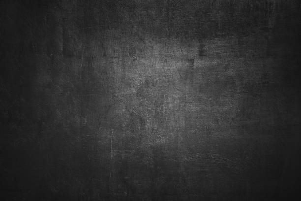 gris reflet de texture noir - plomb en métal photos et images de collection