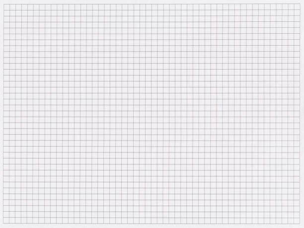 Texture background: blank sheet of a paper with a grid. Can be used as a template. Texture background: blank sheet of a paper with a grid. Can be used as a template. crisscross stock pictures, royalty-free photos & images