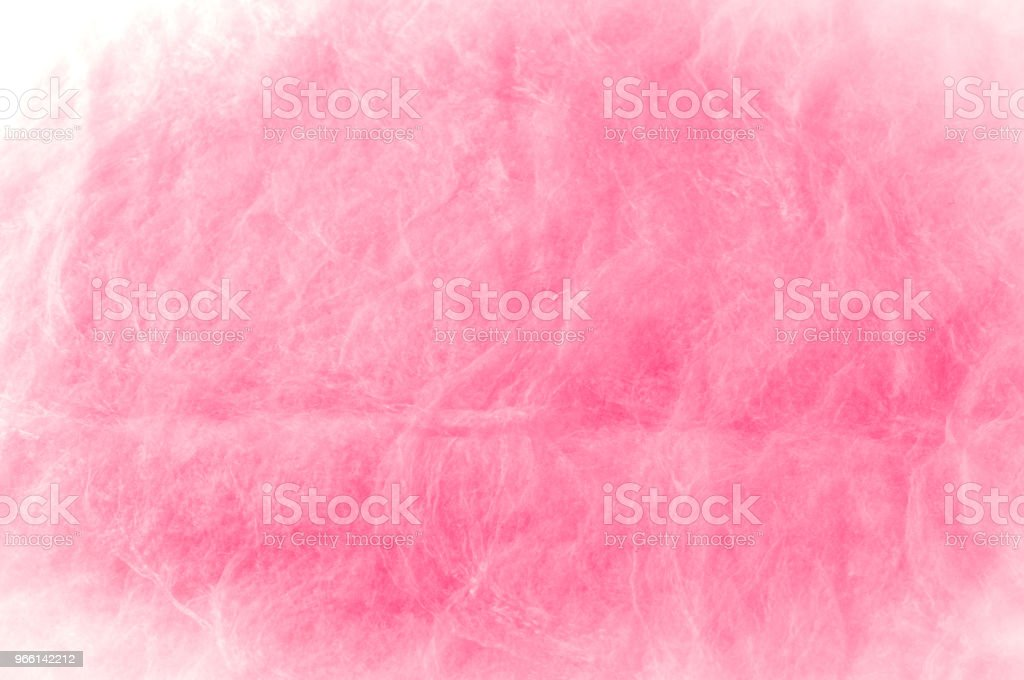 Texture background of fabric. Cotton pink fabric. Text space. Rose-colored fabric texture in close-up.  trend color rose quartz pink pastel tone - close up of elegant textile background - Royalty-free Abstrato Foto de stock