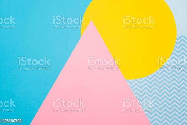 Texture background of fashion blue yellow and purple papers in picture id1072107820?b=1&k=6&m=1072107820&s=612x612&h=5m79dpur 27m3op4pfw0sa1lvccquywg6h3w7pqbpqc=