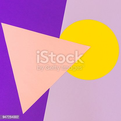istock Texture background of fashion pastel colors 947254002