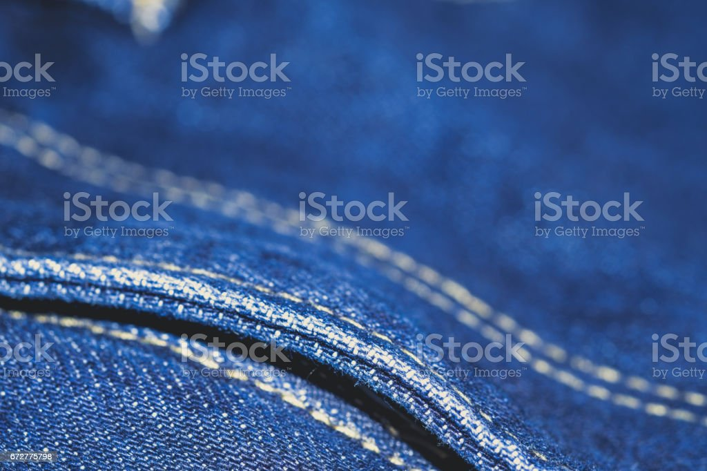 Texture background of jeans stock photo