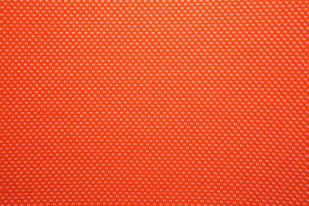 texture background of polyester fabric - nylon texture stock pictures, royalty-free photos & images