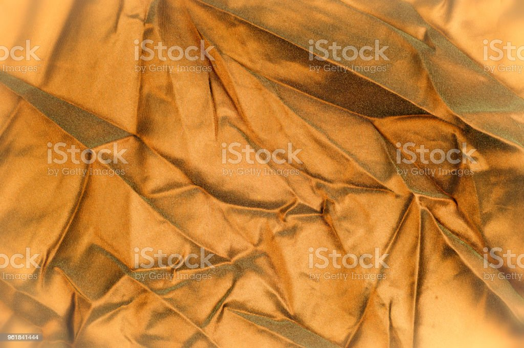 Texture Background Pattern Fabric Brown Silk Satin Velvet Material Or Elegant Wallpaper Design Curve Folds Wavy Background Brown Smooth Textile As