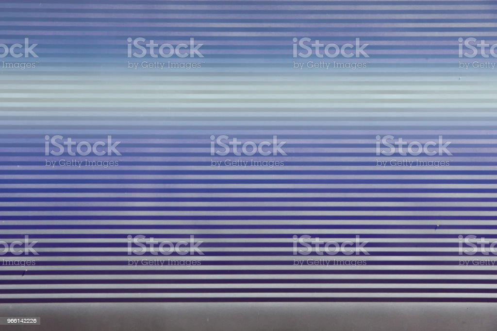 texture, background, pattern. Metal painted shutters - Royalty-free Abrir Foto de stock