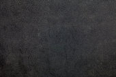 Texture black foam