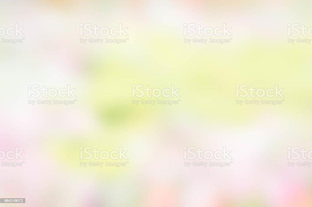 Flou de nature abstraite de mélange de texture flou couleur fond, photo libre de droits