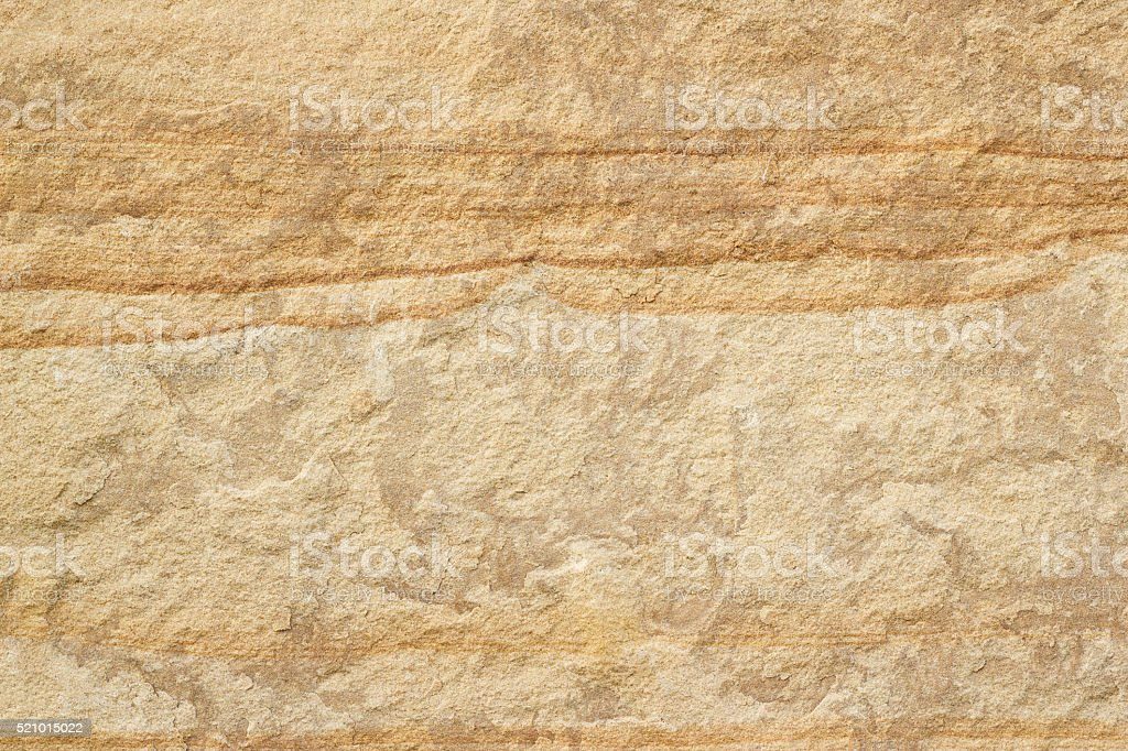 Texture brown sand stone for background stock photo