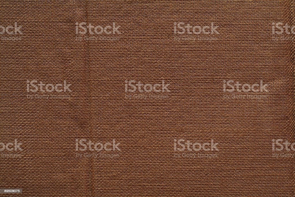 texture – burlap royalty-free stock photo