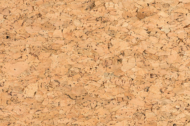 ... Texture Color Detail of Surface Cork Board Wood Background stock photo  ...