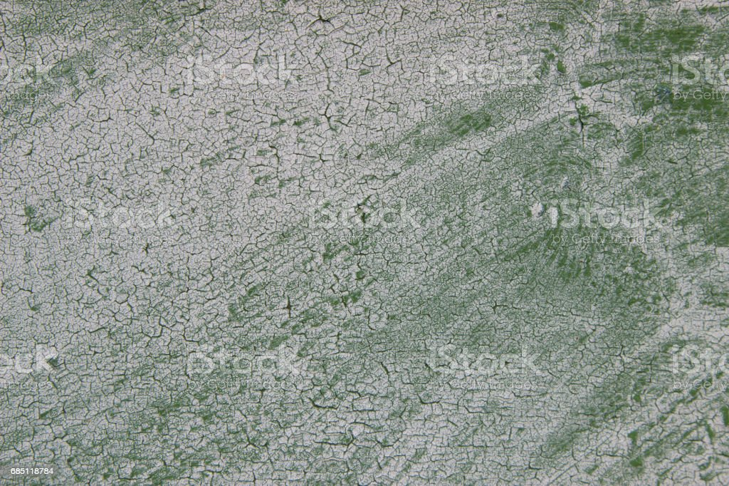 texture colored background. old rusty green metal surface royalty-free stock photo
