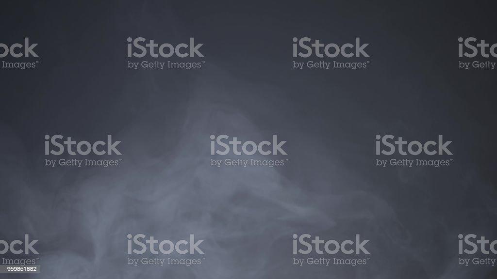 Texture Dark Concrete Floor With Mist Or Fog Stock Photo More