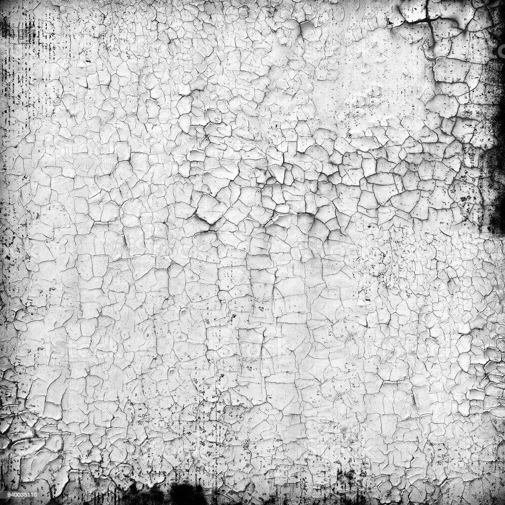 Texture dark grunge black and white background stock photo