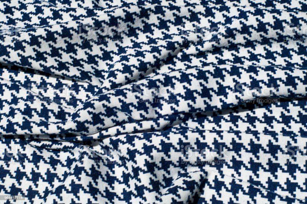 Fotografía de Textura Tela Fondo Tejido Crochet Patrón Patrón De ...
