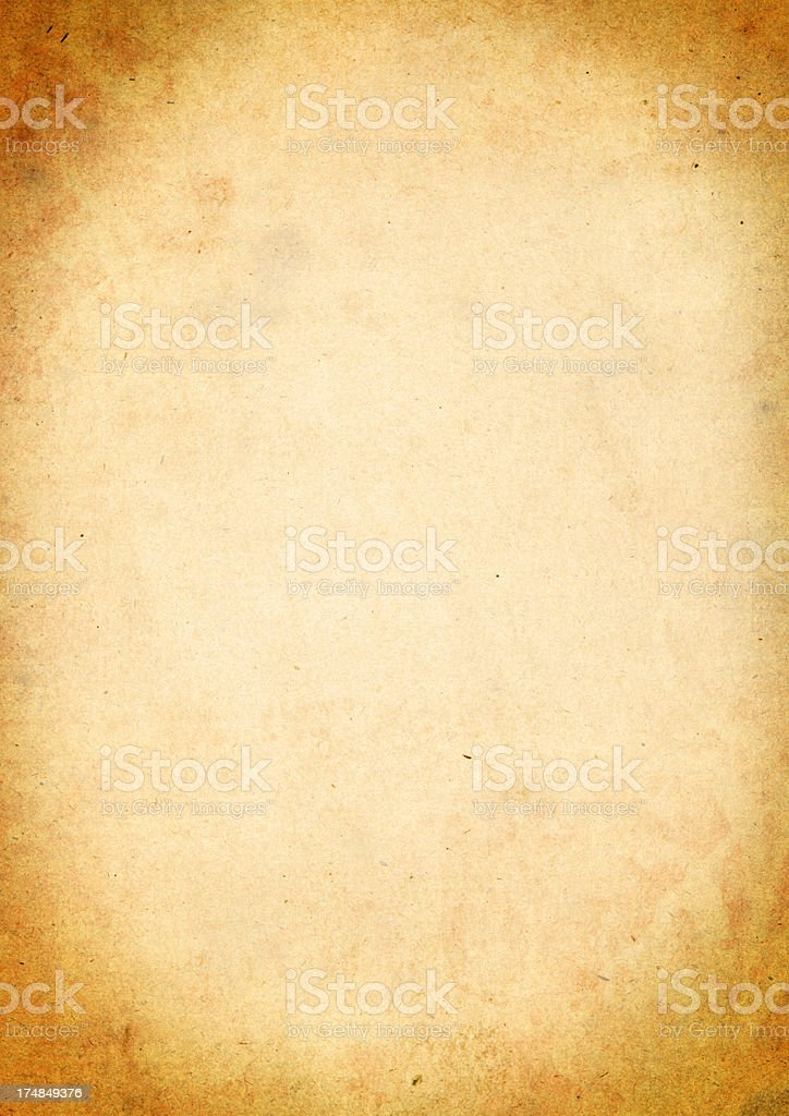 Texture Grunge Paper Background royalty-free stock photo