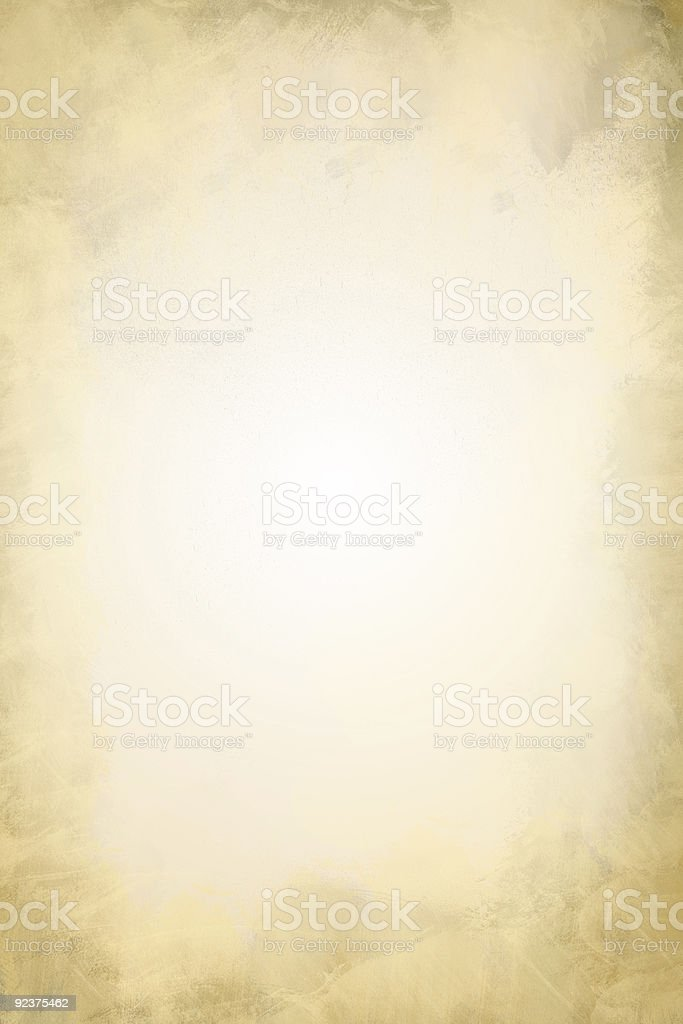 Texture Grunge paper stock photo