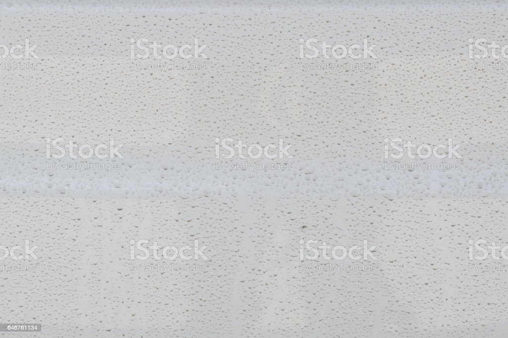 texture is dirty surface of a car white color stock photo