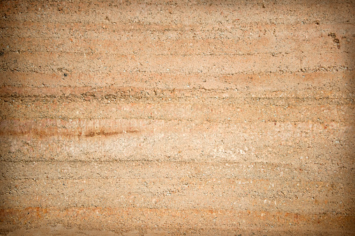 texture layers of earth background