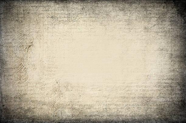 texture de fond de lettre - gravure à photos et images de collection