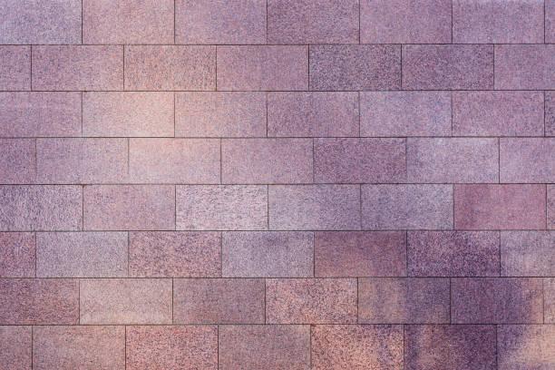 Textur aus Marmor Steinmauer Hintergrund – Foto