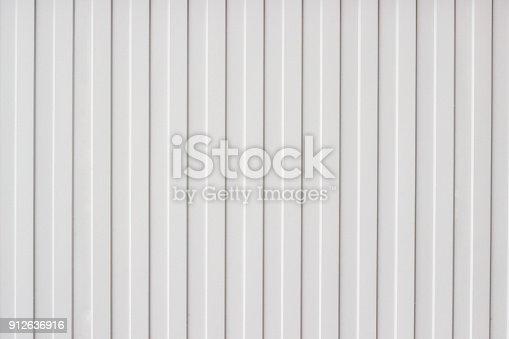 607593268istockphoto Texture metal corrugated sheet 912636916