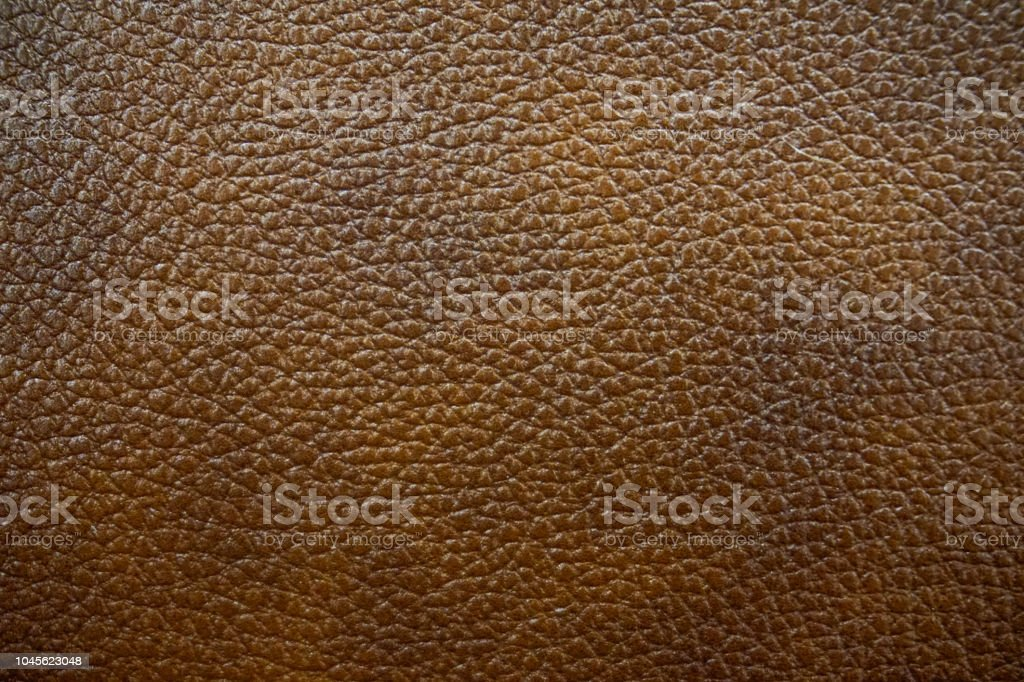 Texture Of A Leather Sofa Stock Photo Download Image Now
