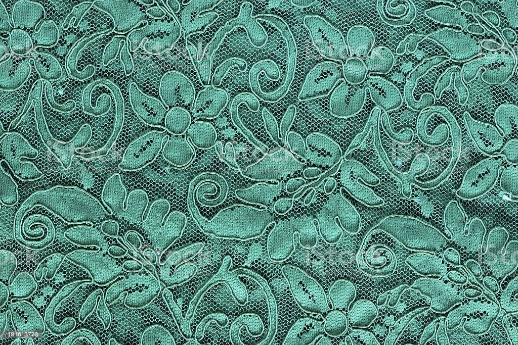 Texture of a material from lacy fabric royalty-free stock photo