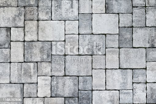 Texture of a stone wall or floor for background