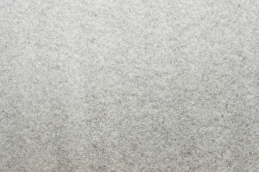 Texture of artificial silvery hoarfrost and ice
