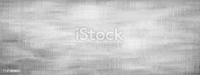 913538278 istock photo Texture of black and white lines and scratches. 1147989652