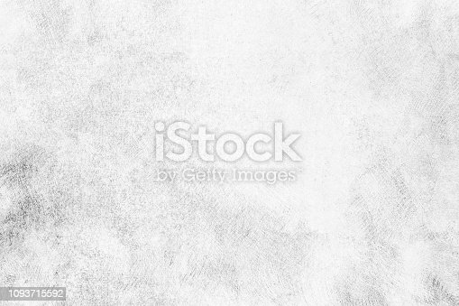 istock Texture of black and white lines, scratches, dots 1093715592
