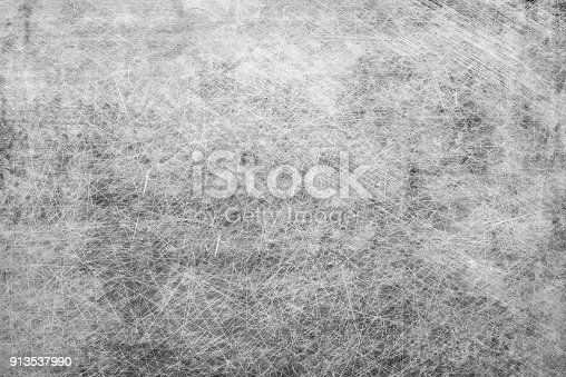 913538278istockphoto Texture of black and white lines, scratches, scuffs 913537990