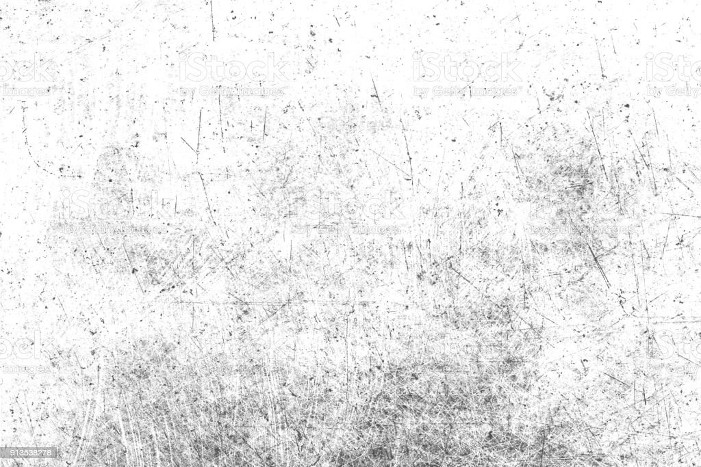 Texture of black and white lines, scratches, scuffs royalty-free stock photo