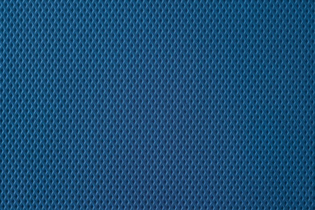 texture of blue rubber - rubber stock photos and pictures