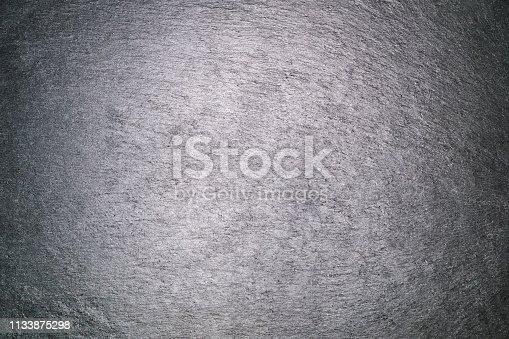 469217930 istock photo Texture of dark gray painted wall. Grunge black stones backdrop. Background ideal for any design 1133875298