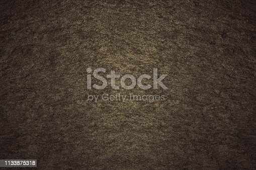 469217930 istock photo Texture of dark gray painted wall. Grunge black stones backdrop. Background ideal for any design 1133875318