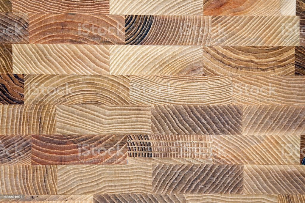 texture of different layers of wood stock photo