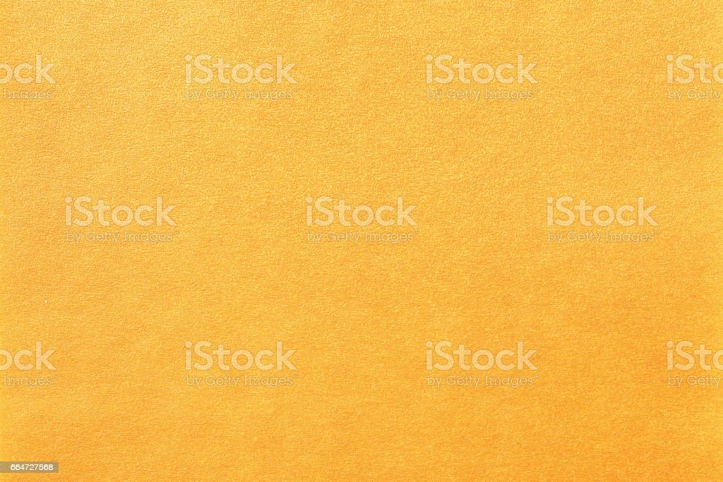 Texture of Gold Design Paper stock photo