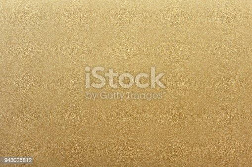 istock Texture of gold metal steel, abstract background 943025812