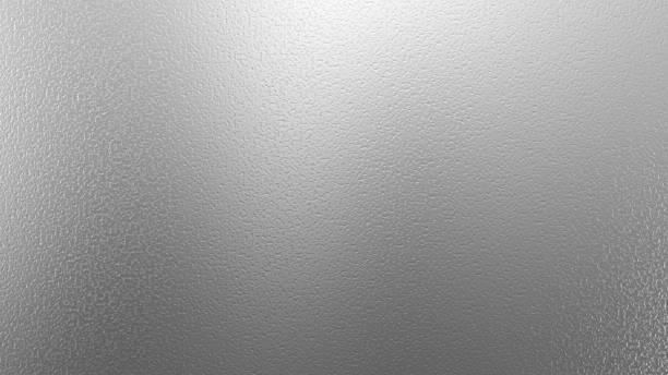 Textur aus grauem Dekorativeputz oder Hammerfarbe. Abstrakter Hintergrund für Design. – Foto
