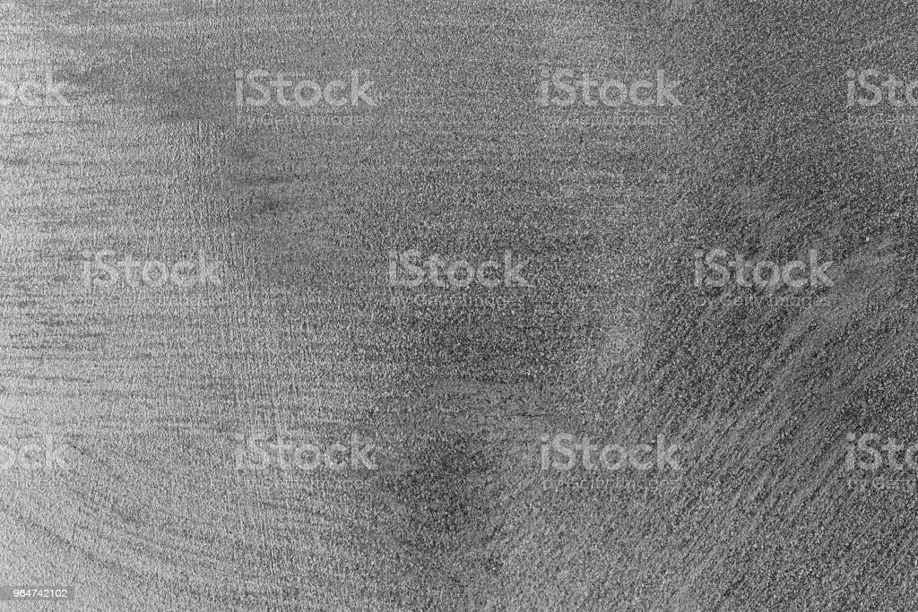 Texture of gray decorative plaster. royalty-free stock photo