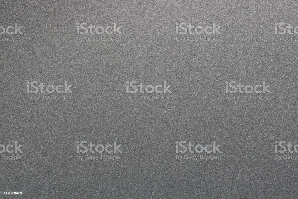 Texture of gray hard plastic, abstract background. - Royalty-free Abstrato Foto de stock