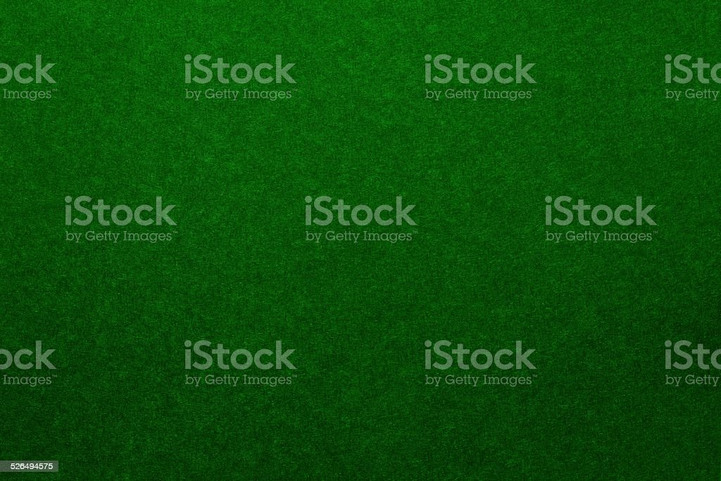 texture of green color a brushed paper sheet stock photo