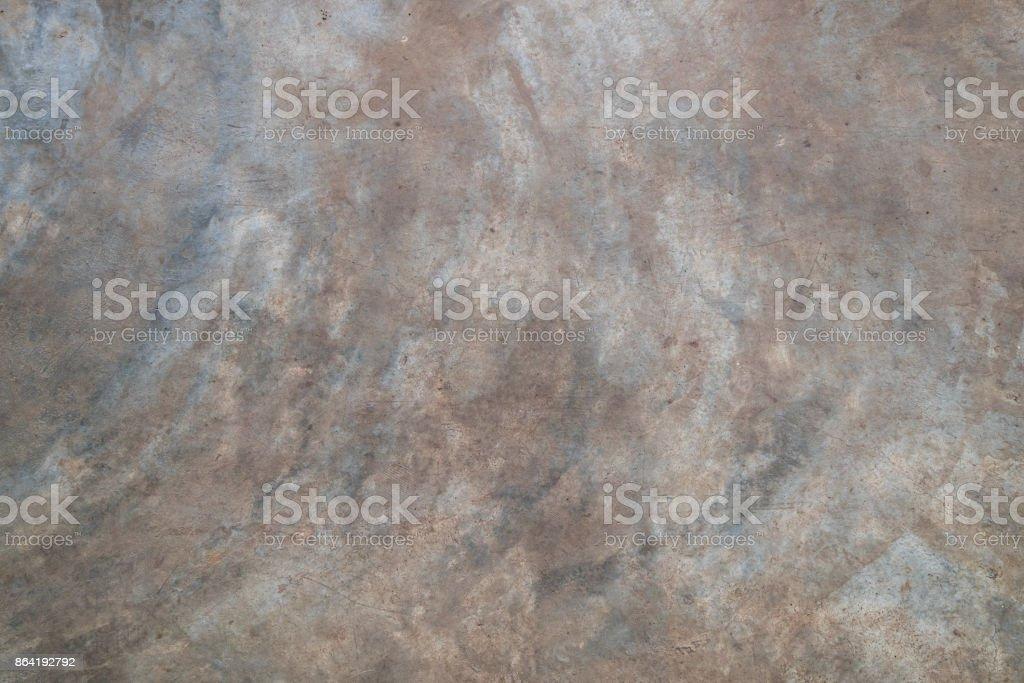 Texture of grey grunge textured floor, Concrete Floor background stock photo