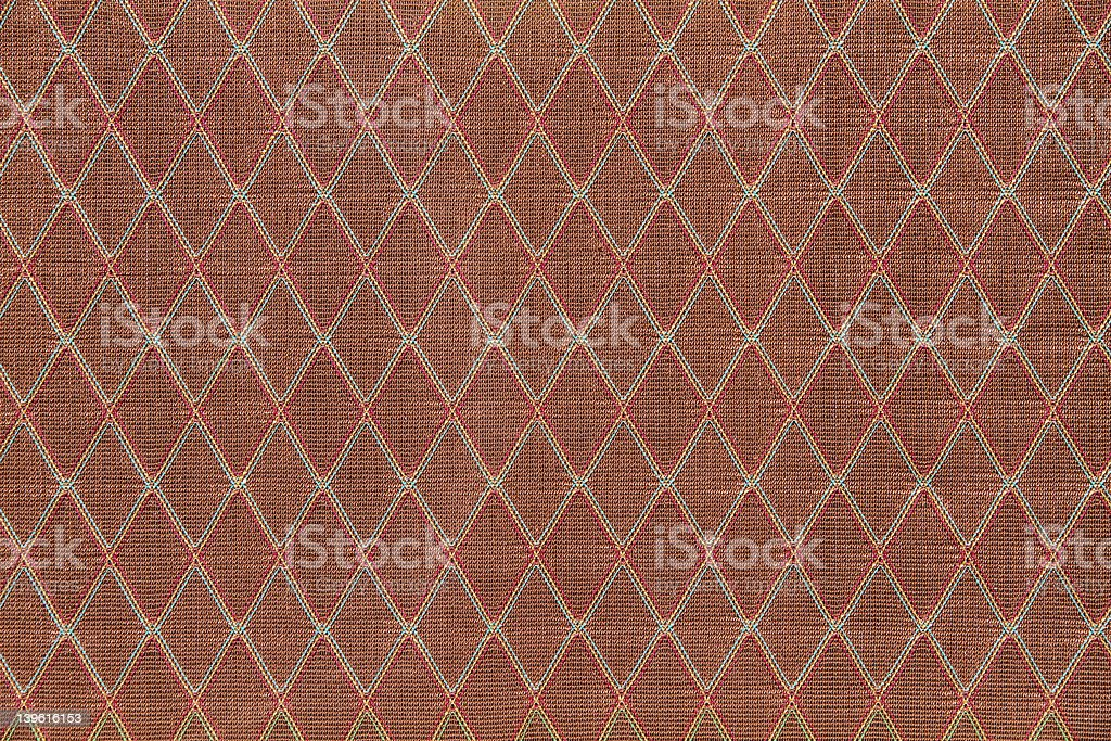 Texture of guitar amplifier royalty-free stock photo