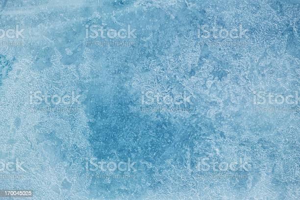 Photo of Texture of ice XXXL