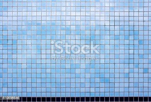 istock texture of light blue wall tile 510698646